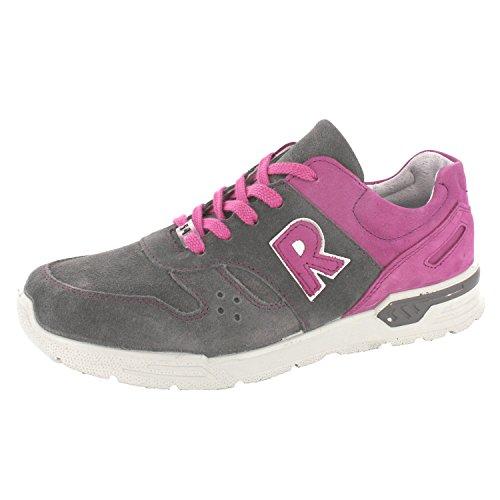 Ricosta Carter Mädchen Sneakers candy/patina