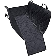 Bloomma Pet Cushion para Coche, Auto Pet Mat Antideslizante Impermeable, Resistente al Desgaste,
