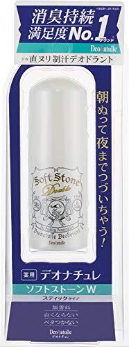 Deonatulle Soft Stone W (Deodorant) (japan import)