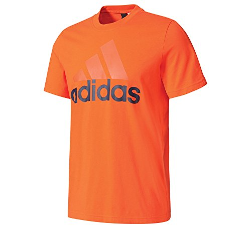 adidas Men's Ess Linear T-Shirt