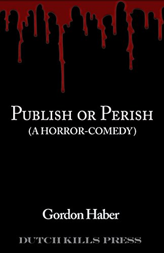 Horror-Comedy (English Edition) ()