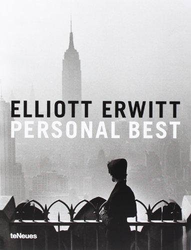 Personal Best par Elliott Erwitt