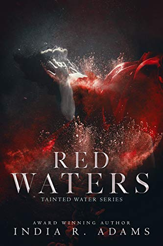 Red Waters (Tainted Water Book 3) (English Edition)