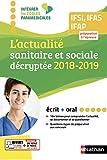 L'actualité sanitaire et sociale décryptée 2018/2019