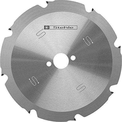STEHLE - HOJA DE SIERRA CIRCULAR (DIAMANTE  160 X 2 2/1 6 X 20 MM  Z=30)