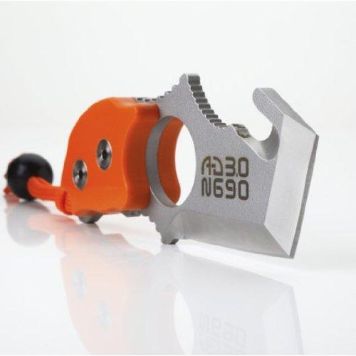 A-d 3.0 avec meuble en neck knife allday orange