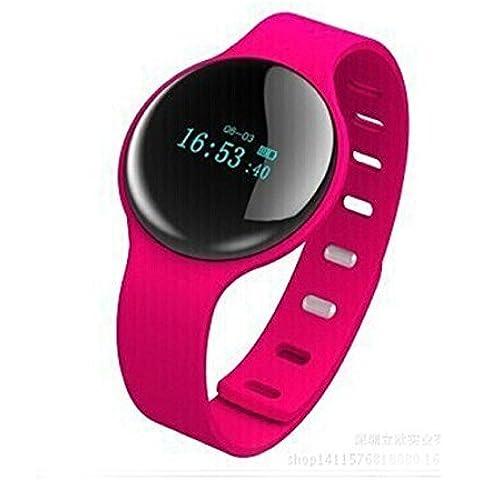 Dax-Hub H8 impermeabile, con Bluetooth Smart Wear telefonata & con messaggio