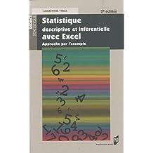 a4d69e6cc7dfa0 Statistique descriptive et inférentielle avec Excel   Approche par l exemple