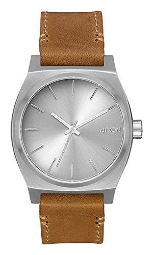 Quarz Uhr mit Leder Armband A1137-2872-00 ()