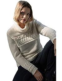 Suchergebnis auf für: Naturwolle Pullover