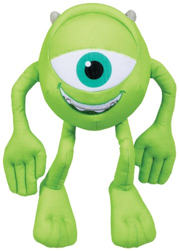 [UK-Import]Monsters University My Scare Pal Mike