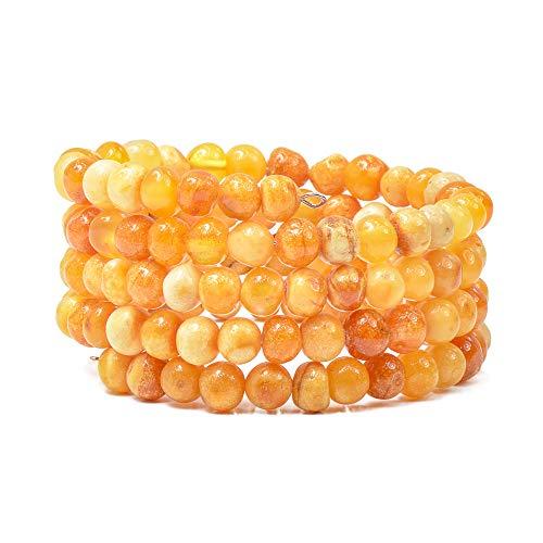 Genuine Amber  -    Kein Metall