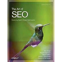 [(The Art of SEO)] [By (author) Eric Enge ] published on (November, 2009)