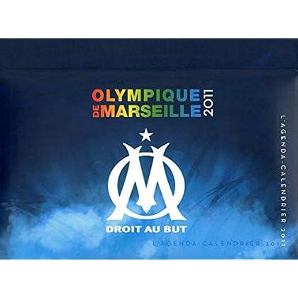 Agenda Calendrier Olympique de Marseille 2011
