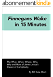 """Finnegans Wake"" in Fifteen Minutes (English Edition)"