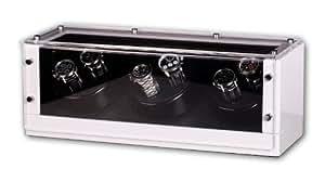 R.U.Braun - 1002317002 - Remontoir Montre pour six montres automatiques