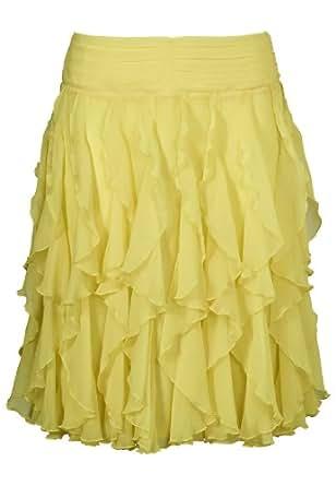APART petal skirt Women
