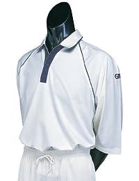Gunn Moore & 3/4–T-Shirt de Cricket-Manches