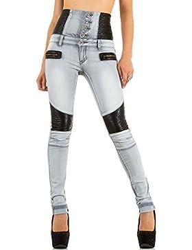 Laulia –  Jeans  – Donna