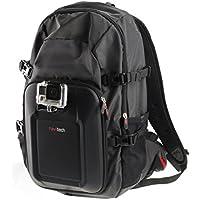 Navitech Noir Portable / Mobile / projecteur Housse de transport pour le Dell M318WL