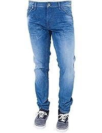 Jeans Durban Carson Freesoul Bleu