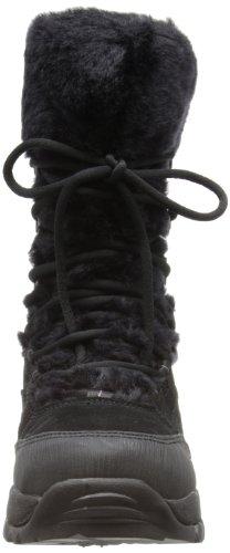 Hi-Tec St Moritz 200 Ii, Chaussures de Randonnée Hautes femme Noir (Black 021)