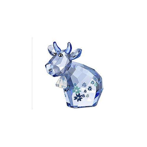 Preisvergleich Produktbild Swarovski Kristallfiguren Belle Mo 1041285