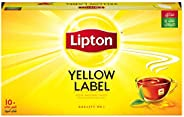 Lipton Yellow Label Black Tea Bags, 150s