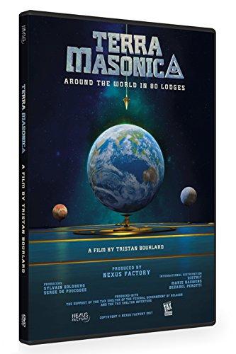 TERRA MASONICA - Ein Dokumentarfilm über eine Weltreise in 80 Freimaurerlogen.