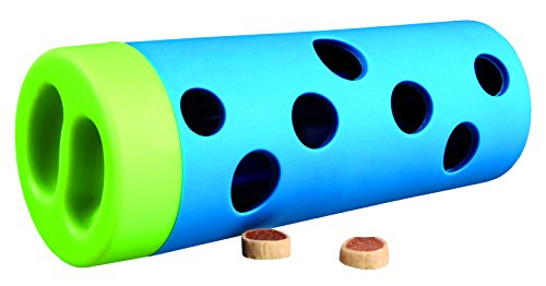 Artikelbild: TRIXIE Dog Activity Snack Roll ø 6 / ø 5 x 14 cm Intelligenzspielzeug