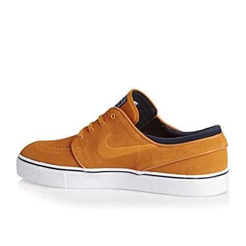 "Herren Sneakers ""SB Zoom Stefan Janoski"" Gelb"