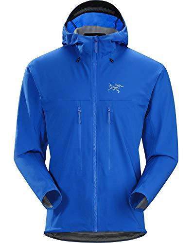 Arc'teryx Herren Acto FL Jacket Men's stellar, XL