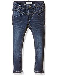 Name It Nitsus Indigo K Skinny Dnm Pant Noos - Jeans - Fille