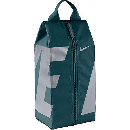 Nike Unisex Alpha Adapt Shoe Bag Taschen türkis