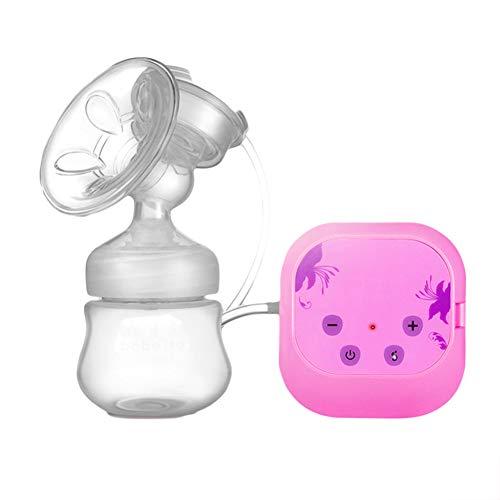 E-KIA Brustpumpe Elektrische Milchpumpe,Stille Milchpumpe Mit GroßEr Saugleistung, 18 * 11 * 14cm Geeignet Zum Tragen