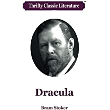 Dracula: Volume 30 (Thrifty Classic Literature)