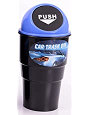 Novelty Car Home Office Mini Trash/Garbage/Dust Bin/Car Accessory