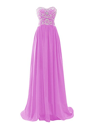 Pailletten kleid lang pink