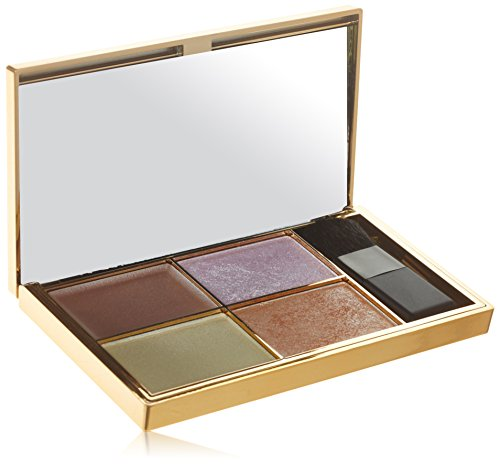 Sleek Makeup Highlighting Palette Solstice, 1er Pack (1 x 9 g)