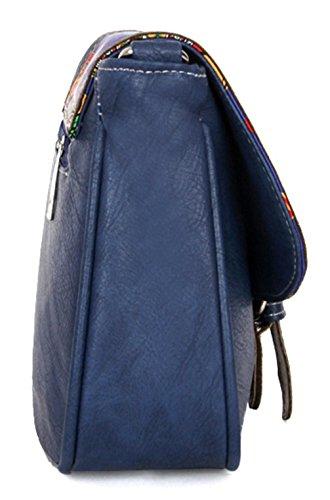 Keshi neuer Stil Damen Handtaschen, Hobo-Bags, Schultertaschen, Beutel, Beuteltaschen, Trend-Bags, Velours, Veloursleder, Wildleder, Tasche Khaki