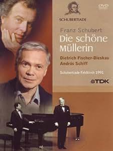 Schubert, Franz - Die schöne Müllerin