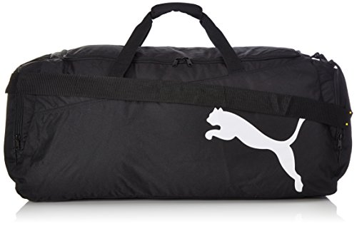 PUMA Sporttasche Pro Training Large Bag Black/White