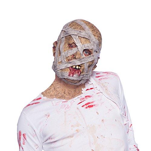 Folat horror in lattice maschera grusel mummia halloween
