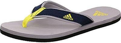 adidas Beach Thong K clgrey/ftwwht/cblack