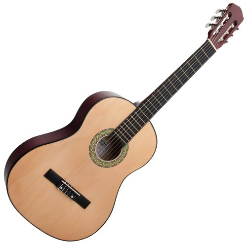 Classic Cantabile Acoustic Series AS-851 4/4 - Guitarra clásica