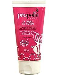 Propolia Crème Mains Bio 75 ml