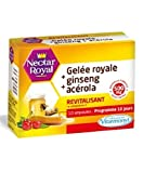 Vitarmonyl Nectar Royal Gelée + Royale Ginseng + Acérola