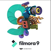 Wondershare Filmora   Video Editor   Lifetime License with updates   (Email Delivery - No CD )