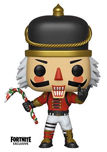 Fortnite Funko Pop! Games Crackshot (Exclusive) # 429