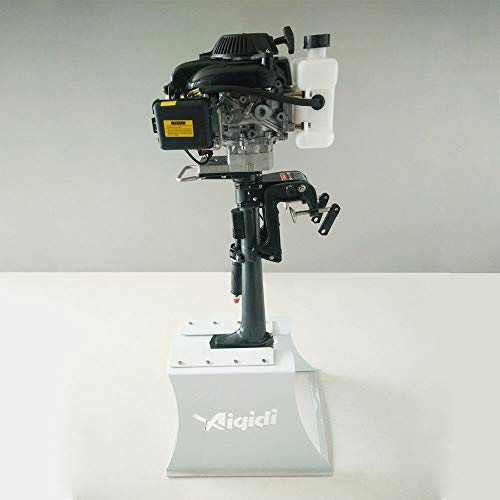 Zoom IMG-3 shioucy 4 cv tempi outboard